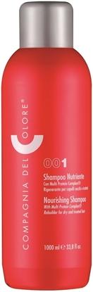 001 Nourishing Shampoo