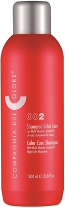 002 Color Care Shampoo