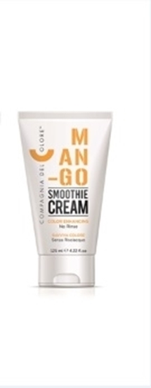 Εικόνα από CDC-CREAM SMOTHIE MANGO 125 ML