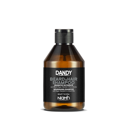 DANDY SHAMPOO BARBA MEN NIAMH 300ml