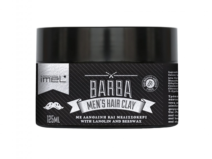 Εικόνα της HAIR CLAY, IMEL BARBA