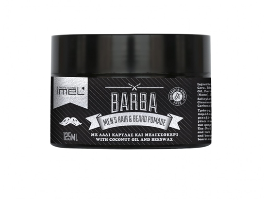 Εικόνα από HAIR POMADE, IMEL BARBA