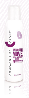CDC- SMOOTH MOVE 250ml