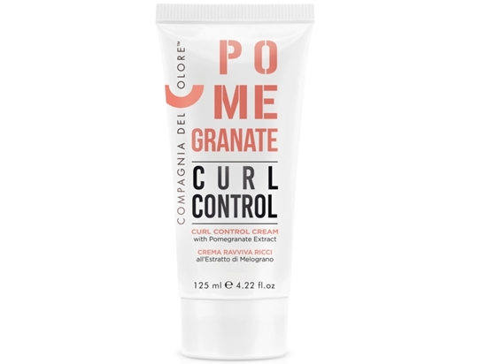 DAILY CARE CURL CONTROL 125ml POMEGRANATE