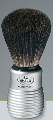 Πινέλο ξυρίσματος OMEGA