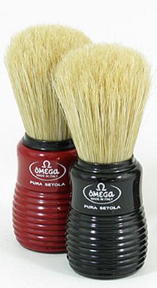 Πινέλο ξυρίσματος OMEGA 10810