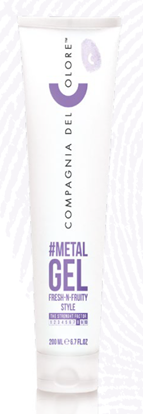 ΤΖΕΛ METAL GEL 200ml