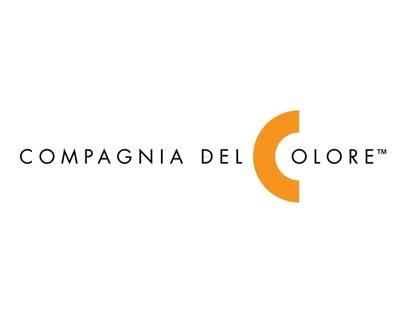 Εικόνα για τον κατασκευαστή COMPAGNIA DEL COLORE - CDC