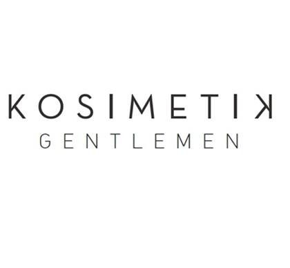 Εικόνα για τον κατασκευαστή KOSIMETIK GENTLEMEN - CDC