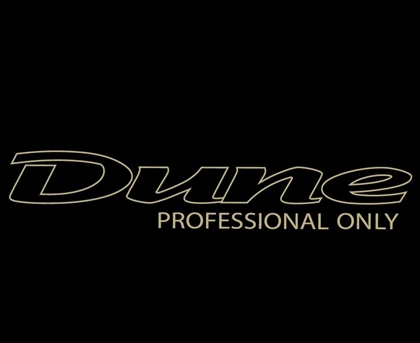 Εικόνα για τον κατασκευαστή DUNE PROFESSIONAL ONLY