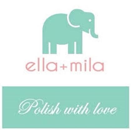 Εικόνα για τον κατασκευαστή ELLA+MILA
