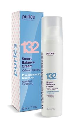Εικόνα της 132 Smart Balance Cream - Κρέμα προσώπου Purles