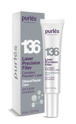 Εικόνα της 136 Laser Precision Filler - Κρέμα προσώπου Purles