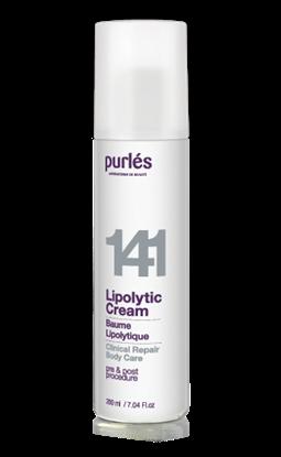 Εικόνα της 141 Lipolytic Body Cream - Κρέμα σώματος Purles
