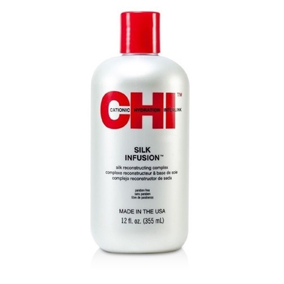 Εικόνα της CHI SILK INFUSION 355ML