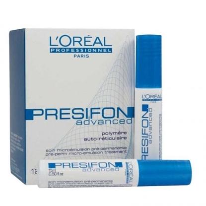 Εικόνα της PRESIFON ADVANCED PRE-PERM MICRO-EMULISION TREATMENT 15ml LOREAL