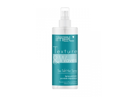 Εικόνα της SEA SALT HAIR SPRAY  200ml IMEL