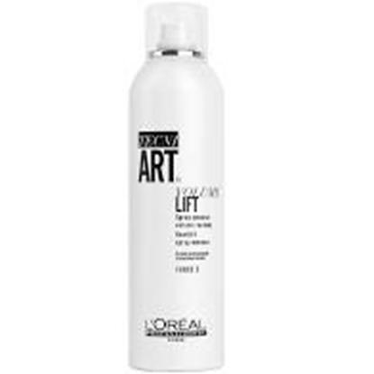 Εικόνα της TECNI ART VOLUME 3 ROOT LIFT SPRAY-MOUSSE 250ml LOREAL