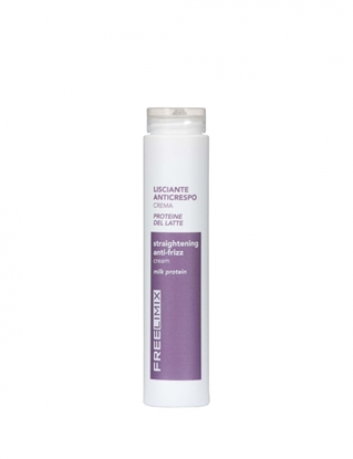 Εικόνα της STRAIGHTENING CREAM ANTI-FRIZZ 250ml FREELIMIX