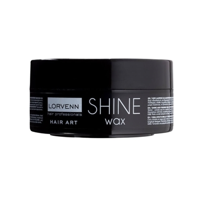 Εικόνα της HAIR ART SHINE WAX 75ml LORVENN