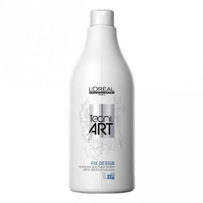 Εικόνα της TECNI ART FIX DESIGN REFILL 750ml LOREAL