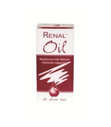 Εικόνα της RENAL OIL  NON OIL 60ML