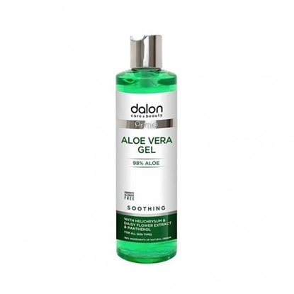 Εικόνα της ALOE VERA GEL 200ml DALON