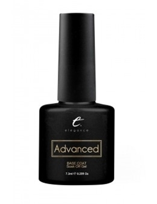 Εικόνα της BASE COAT Gel 15ml ELEGANCE ADVANCED