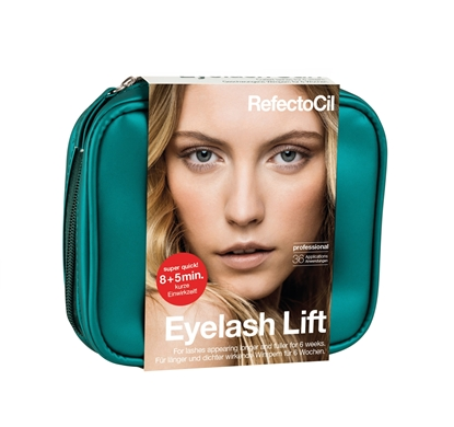 Εικόνα της EYELASH LIFT KIT 36 APPLICATIONS REFECTOCIL