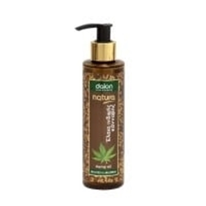 Εικόνα της NATURA HEMP OIL 200ml DALON