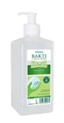 Εικόνα της BAKTIWASH LIQUID PREMIUM 500ml