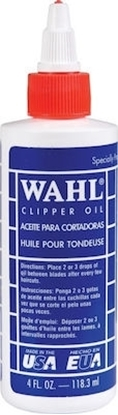 Εικόνα της CLIPPER OIL 118ml WAHL