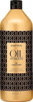 Εικόνα της OIL WONDERS OIL CONDITIONER 1000ml MATRIX LOREAL