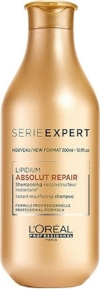 Εικόνα της ABSOLUT REPAIR LIPIDIUM SHAMPOO 300ml LOREAL